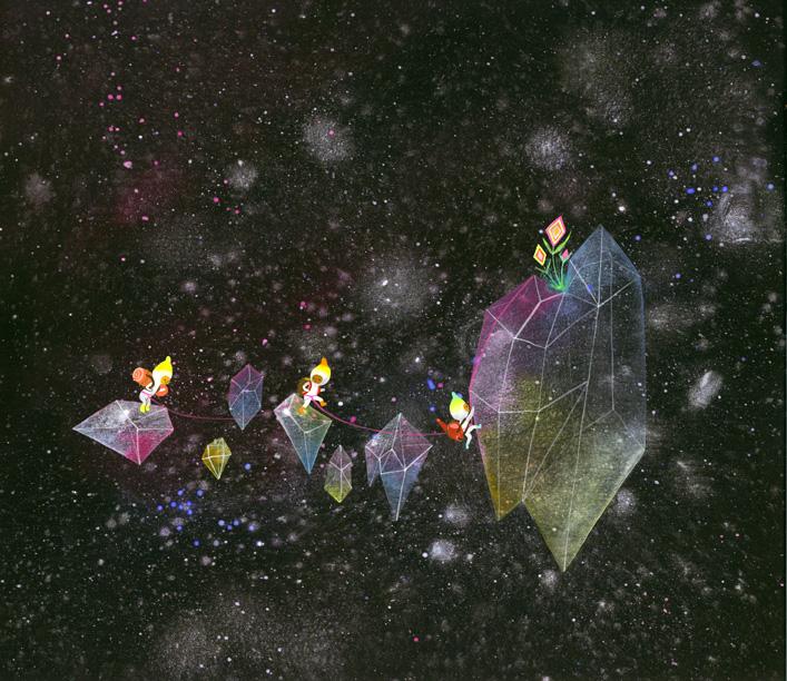 CrystalClimbers